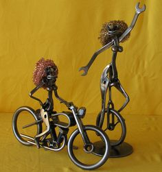 fun cycling times