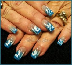 Ocean Lillies