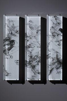 Bullseye Projects - Catharine Newell - Artwork-Detail