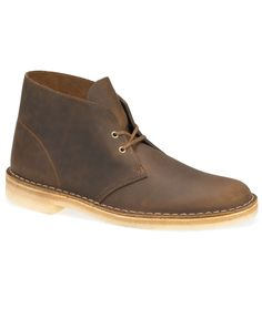 Clarks Shoes, Original Desert Boots - Mens Boots - Macy's: 110.00