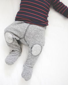 Baby & Grey