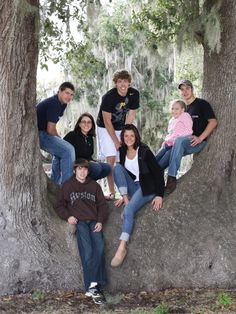 My 7 Grandkids in Fl. This is my favorite picture of all of them.
