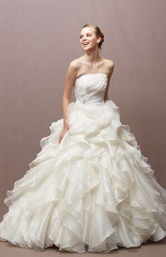プルミエ銀座 No.59-0121 | ウエディングドレス選びならBeauty Bride(ビューティーブライド)
