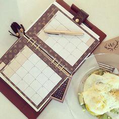 ⚜V⚜ @gritandglamour January planning ...Instagram photo | Websta (Webstagram)
