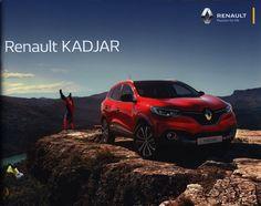 https://flic.kr/p/Jgj8aG | Renault Kadjar; 2015_1