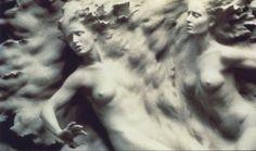 (((Druid Stone))) | harpij:    Frederick Hart, Ex Nihilo Tympanum...