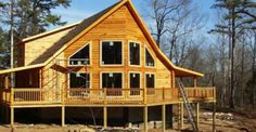 Log Home Decorating Dream log decor inspirations for a cozy yet charming log home decorating ideas cabin kits Log Decor Suggestion shared on 20190103