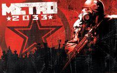 Ganhe uma cópia grátis do game Metro 2033
