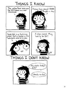 Goodreads | Adulthood Is a Myth (Sarah's Scribbles, #1) by Sarah Andersen — Reviews, Discussion, Bookclubs, Lists