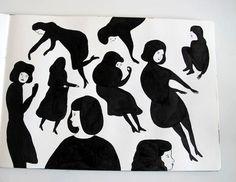 Artist Crush: Rachel Levit