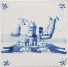 Image result for dutch blue and white tiles