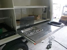 Camper awning is very easy to run when you established the popup camper. Camper awnings are terrific additions to any camper that will make your experience that much more unforgettable. Camping Canopy, Camping Box, Truck Camping, Van Camping, Camping Tools, Camping Equipment, Camping Hacks, Glamping, Kitchen Box