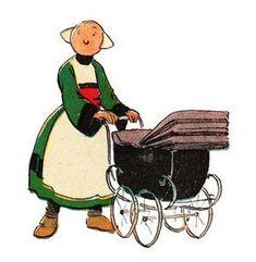 Bécassine dessinée par Joseph Pinchon (1871-1953)