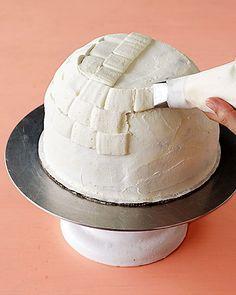 White-Chocolate Buttercream Recipe