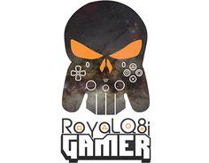 "Check out new work on my @Behance portfolio: ""Gamer Logo | RoyalQ8ti"" http://be.net/gallery/36513851/Gamer-Logo-RoyalQ8ti"