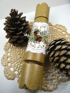 Make and decorate your own crackers christmas crackers diy make and decorate your own crackers christmas crackers diy christmas and crackers solutioingenieria Images