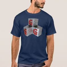 GGG - Good game gamers in dirt metal and silver re T-Shirt - good gifts special unique customize style