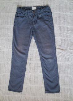 Kaufe meinen Artikel bei #Mamikreisel http://www.mamikreisel.de/kleidung-fur-jungs/jeans/38472084-color-jeans-fur-jungs-blau-gr-140