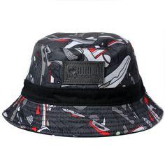 b1be4d128c118 Entree LS Contemporary Streetwear brand misunderstood since 1999. Mens Bucket  HatsRed ...