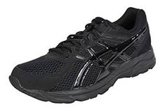 6f966aa5566c ASICS Men s GEL-Contend 3 Running Shoe Gel Cushion