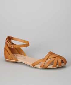 Tan Brady Sandal | something special every day