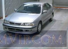1999 NISSAN PRIMERA  QP11 - http://jdmvip.com/jdmcars/1999_NISSAN_PRIMERA__QP11-t2myi7lmDHnKNJ-1065