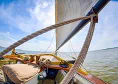 Sailing on the Lynx, an interpretation of the 1812 privateer. Sailboat Living, Living On A Boat, Lynx, Sailing, Cruise, Tours, Effort, Communication, Beauty