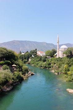 Mostar - Bósnia-Herzegovina