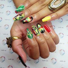 Nails By: Eva