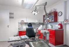 Zubní Centrum Ořechovka 67