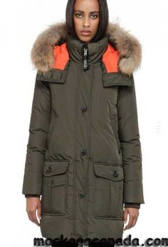 parajumpers long bear отзывы