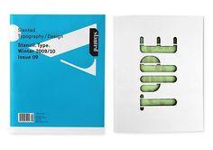 Slanted - Typo Weblog & Magazin - Das Gefühl Typografie
