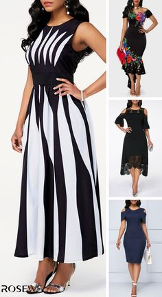 Dresses For Women Boho Summer Outfits, Chic Outfits, Fashion Outfits, Womens Fashion, African Print Dresses, African Fashion Dresses, Unique Dresses, Cute Dresses, Curvy Girl Fashion
