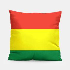 BOLIVIA (FLAG)