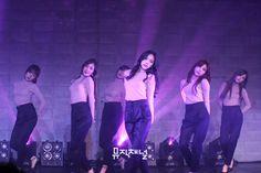 141120 에이핑크 LUV 쇼케이스 #Apink #Kpop #Showcase