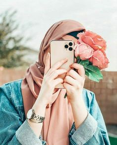 Stylish Hijab, Modest Fashion Hijab, Muslim Fashion, Hijabi Girl, Girl Hijab, Stylish Girls Photos, Stylish Girl Pic, Photos Islamiques, Hijab Hipster