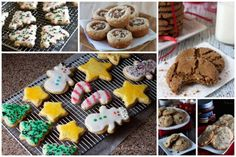 Best Christmas Cookies