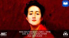 Die acht Gesichter am Biwasee von Max Dauthendey | Hörbuch Komplett | De...