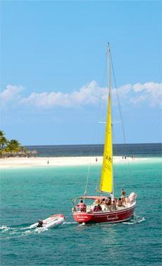 Aruba ~ Sailing #Caribbean #Beach_Resort ~ http://VIPsAccess.com/luxury-hotels-caribbean.html