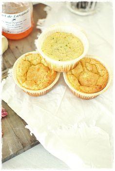 muffin prosciutto e zucchine