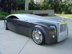 Rolls-Royce Apparition Concept. http://www.iraqidinar.net