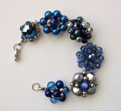 upcycle AND RECYCLE for jewerly | Vintage earring bracelet, repurposed vintage jewelry, upcycle recycle ...