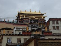 Shangri-La, China -- a lovely, spiritual place