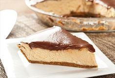 Whip up our tasty no-bake peanut butter pie for your next get together. For more quick-and-easy recipes, visit P&G everyday today!