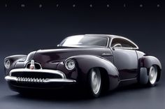 Holden's FJ Efijy Concept.                                                                                                                                                                                 Más