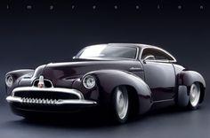 Holden's FJ Efijy Concept.
