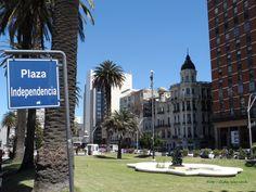 Montevidéu, Uruguai Foto : Cida Werneck