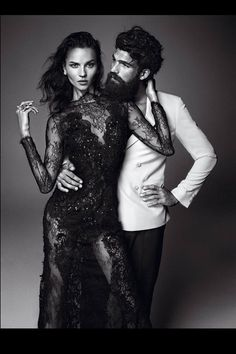 dimitris alexandrou 0001 Dimitris Alexandrou is a Dapper Groom for Vogue Spain October Issue