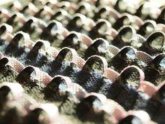 Ailis dewar- weave