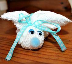 Egg Bunny #Easter #Craft